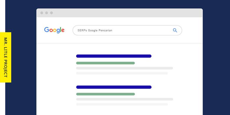 Fitur SERPs Google